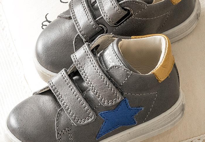 competitive price 428bc 9782f Falcotto, primi passi calzature a Padova - Tutto Bimbi